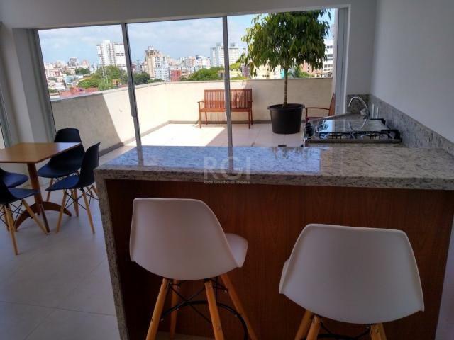 Apartamento à venda com 2 dormitórios em Jardim botânico, Porto alegre cod:LI50878396 - Foto 12