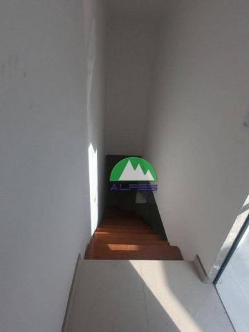 Casa à venda, 50 m² por R$ 190.000,00 - Sítio Cercado - Curitiba/PR - Foto 16