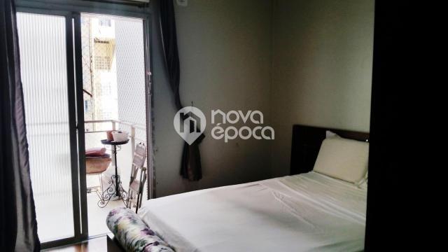 Apartamento à venda com 2 dormitórios em Flamengo, Rio de janeiro cod:FL2AP29851 - Foto 11