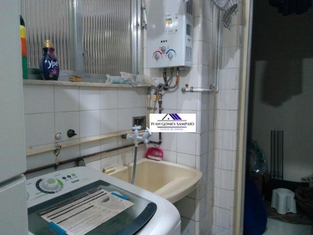 Apartamento de 2 quartos, na Rua do Humaitá - RJ - Foto 15