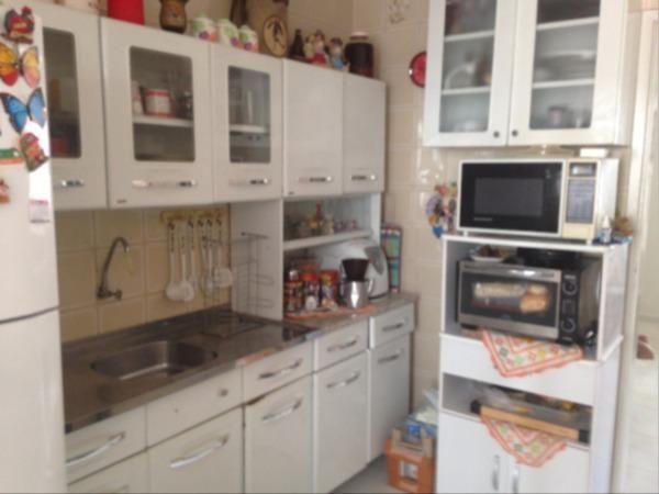 Apartamento à venda com 1 dormitórios em Floresta, Porto alegre cod:SC5413 - Foto 7
