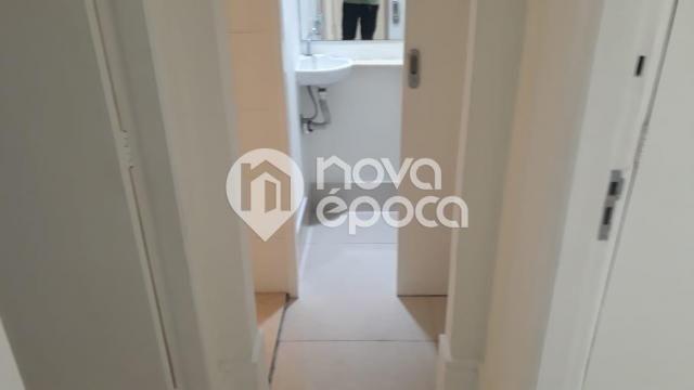 Apartamento à venda com 2 dormitórios em Laranjeiras, Rio de janeiro cod:FL2AP41064 - Foto 5
