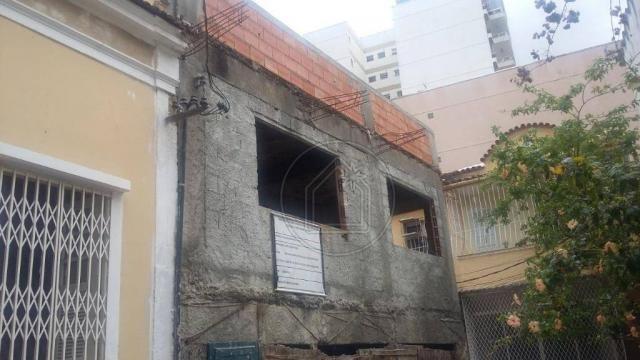 Casa com 3 dormitórios à venda, 110 m² por r$ 650.000,00 - tijuca - rio de janeiro/rj - Foto 15