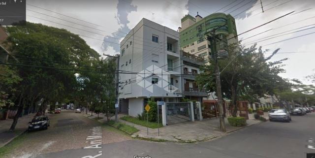 Apartamento à venda com 2 dormitórios em São joão, Porto alegre cod:9889975