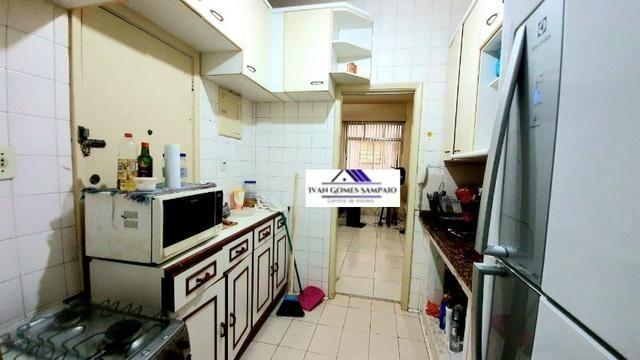 Apartamento de 2 quartos, na Rua do Humaitá - RJ - Foto 11