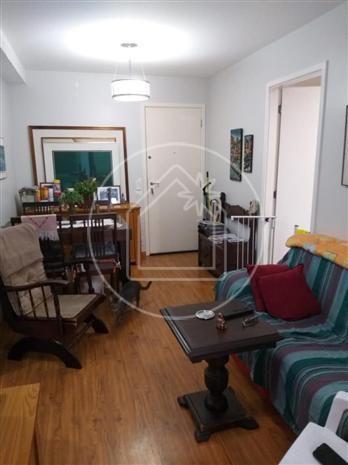Apartamento à venda com 2 dormitórios cod:868895 - Foto 12