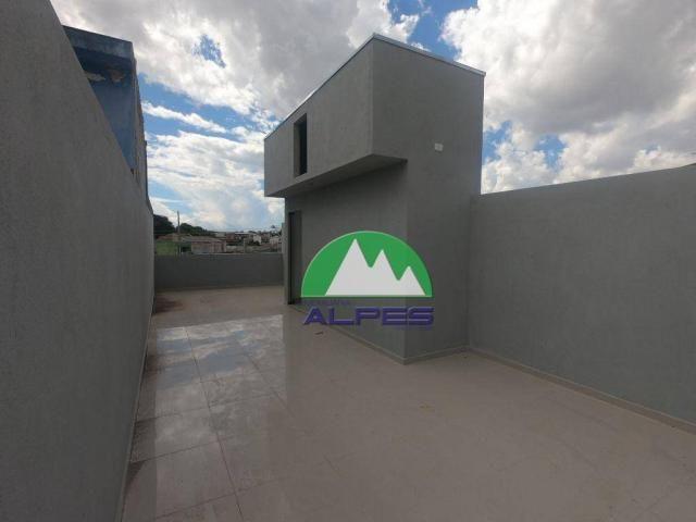 Casa à venda, 50 m² por R$ 190.000,00 - Sítio Cercado - Curitiba/PR - Foto 17