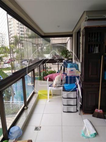 Apartamento à venda com 2 dormitórios cod:868895 - Foto 7