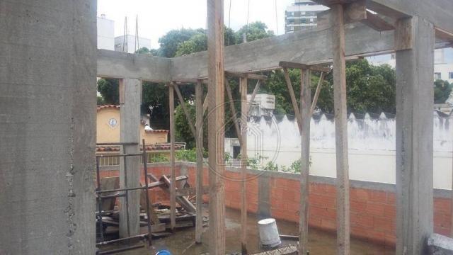 Casa com 3 dormitórios à venda, 110 m² por r$ 650.000,00 - tijuca - rio de janeiro/rj - Foto 8