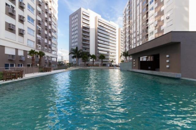 Apartamento à venda com 3 dormitórios em São sebastião, Porto alegre cod:9885947 - Foto 6