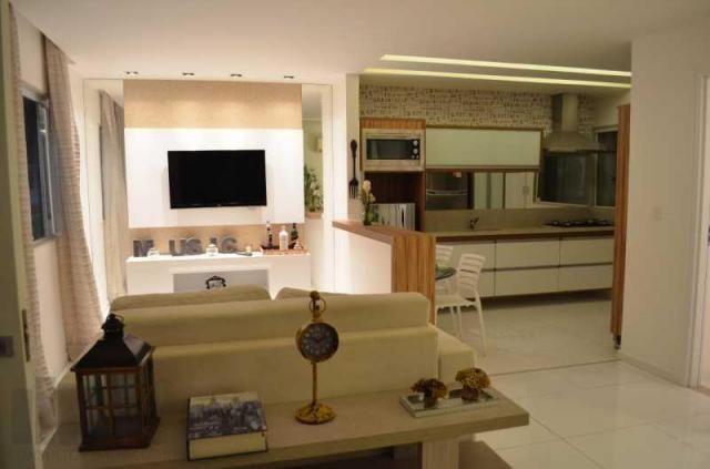 Casa Alto Padrão para Locação em Rio de Janeiro, Anil, 3 dormitórios, 3 suítes, 4 banheiro - Foto 7