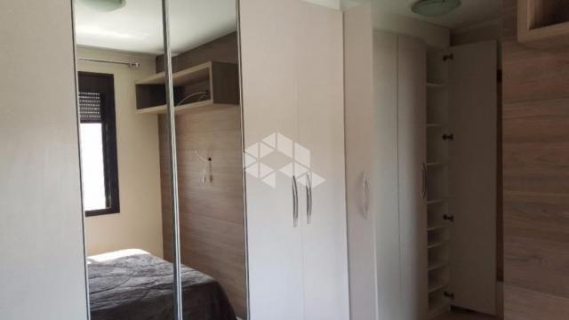 Apartamento à venda com 2 dormitórios em Jardim lindóia, Porto alegre cod:AP12756 - Foto 6