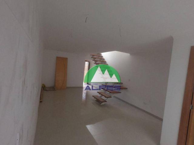 Casa à venda, 50 m² por R$ 190.000,00 - Sítio Cercado - Curitiba/PR - Foto 8