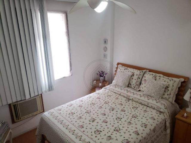 Apartamento com 2 dormitórios à venda, 60 m² por r$ 595.000,00 - tijuca - rio de janeiro/r - Foto 6