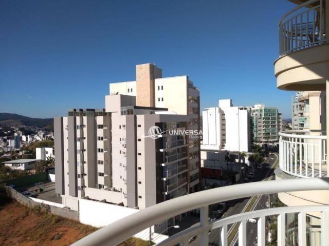 Apartamento com 2 dormitórios para alugar, 90 m² por r$ 1.600,00/mês - estrela sul - juiz  - Foto 15