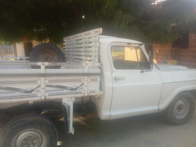 Vende-se,D10 com gaiola boiadeiro em exelente estado de conservação - Foto 2