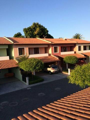 Casa duplex em Condomínio fechado Maraponga