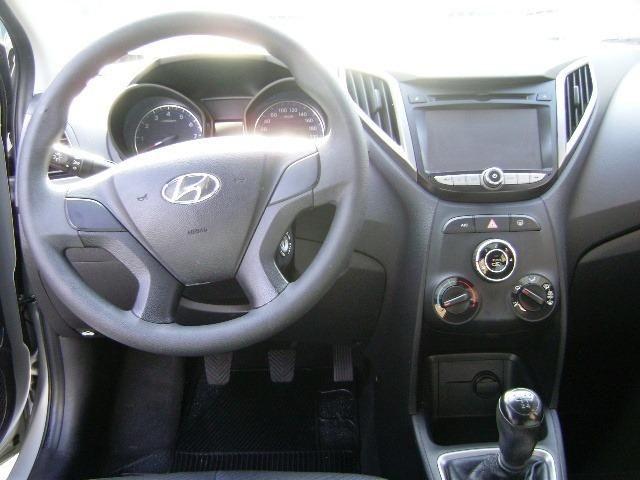 Hyundai HB20 1.6 Comfort Plus 2013 - Foto 6