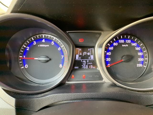 HB20 Sedan aut premium - Foto 6