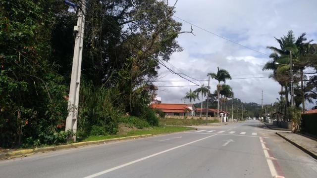 Terreno em Itapoá no asfalto, esquina, próximo a praia, comercial e residencial - Foto 12