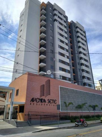 Apartamento com 2 quartos para alugar por r$ 900/mês - costa carvalho - juiz de fora/mg