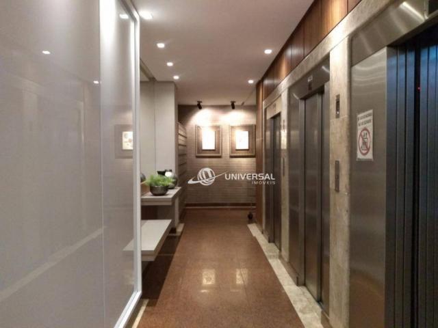 Apartamento com 3 quartos para alugar, 80 m² por r$ 1.300/mês - são mateus - juiz de fora/ - Foto 3