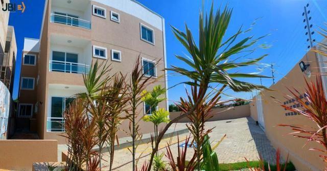 Apartamento, Pacheco, Caucaia-CE - Foto 3