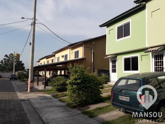 G10390 - Casa 2 quartos condominio fechado ,financiamento bancario - Foto 20