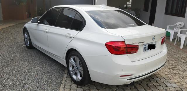 BMW 320i 2.0T - 17/17 - 26.000 km - Foto 3