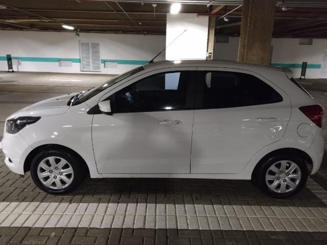 Ford KA 1.0 - Foto 7