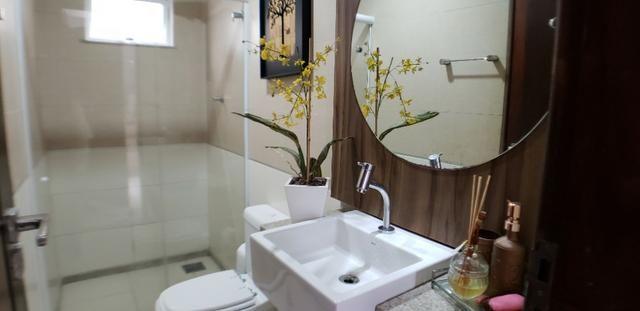 RS casa em condomínio na Rua Mendes Frota - 4 suítes - 3 vagas - Foto 6