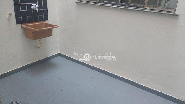 Apartamento com 2 quartos para alugar, por r$ 1100/mês - santa helena - juiz de fora/mg - Foto 12