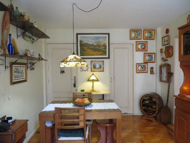 Apartamento de 2 quatos na Tijuca - Foto 4