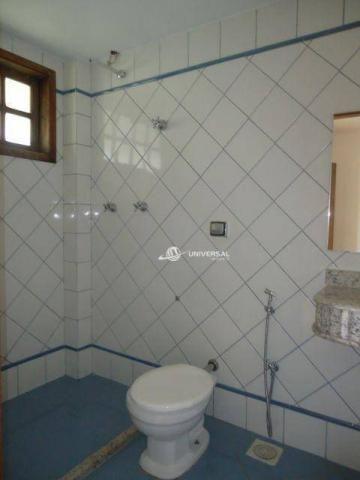 Casa com 4 dormitórios à venda, 160 m² por r$ 780.000,00 - portal da torre - juiz de fora/ - Foto 12