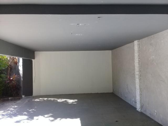 Excelente casa comercial para clinica, escola infantil ou salão de Eventos - Foto 19