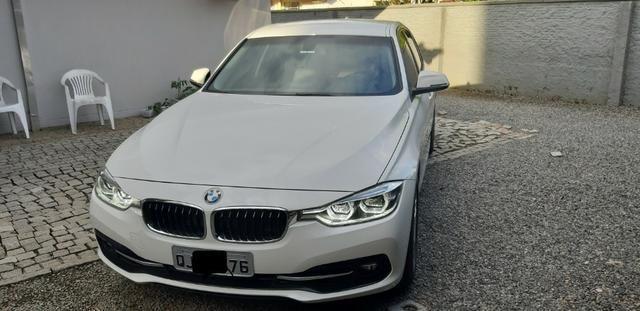 BMW 320i 2.0T - 17/17 - 26.000 km - Foto 2