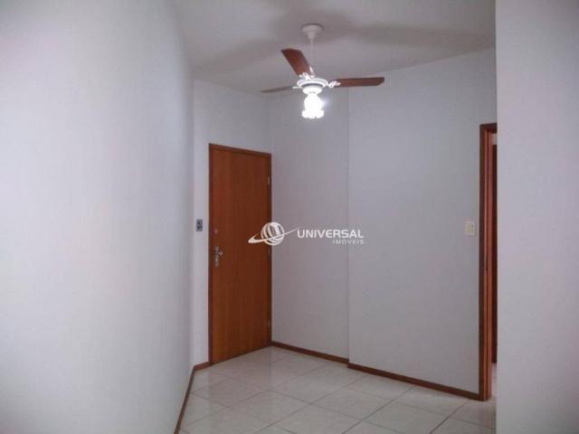 Apartamento com 3 quartos para alugar, 80 m² por r$ 1.300/mês - são mateus - juiz de fora/ - Foto 4
