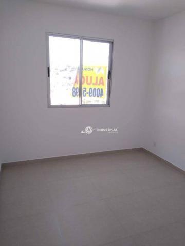 Apartamento com 2 quartos para alugar por r$ 900/mês - costa carvalho - juiz de fora/mg - Foto 10