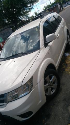 Fiat Freemont 2012 Carro de mulher