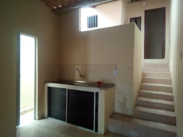 ALUGO casa c/ 2/4 Bairro Santo Antônio-Itabuna - Foto 7