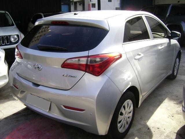 Hyundai HB20 1.6 Comfort Plus 2013 - Foto 3