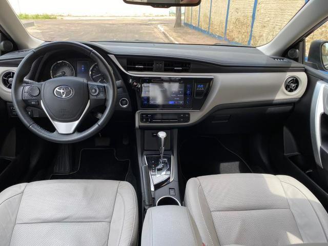 Corolla 2.0 Xei 2018 - Foto 8