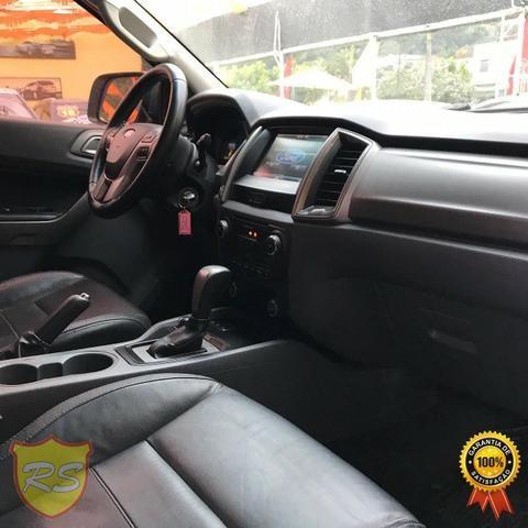 Ford Ranger Xlt 3.2 Diesel Unico Dono Impecavel - Foto 11