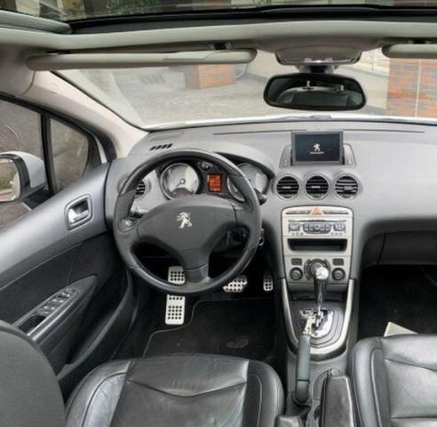 Peugeot 308 FELINE (Top de linha) - Foto 5