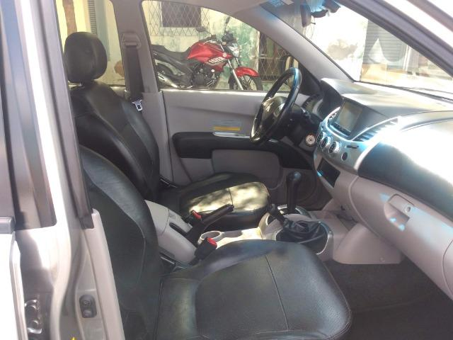 Venda L200 Triton HPE Aut. Diesel 2012 - Muito nova - Foto 2