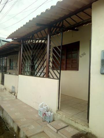 ALUGO casa c/ 2/4 Bairro Santo Antônio-Itabuna