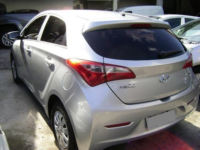 Hyundai HB20 1.6 Comfort Plus 2013 - Foto 4