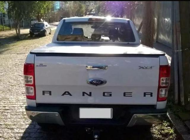 Ford Ranger 3.2 xlt cab. Dupla 4x4 Aut. 4p  - Foto 6