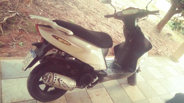 Scooter 150cc - Foto 2