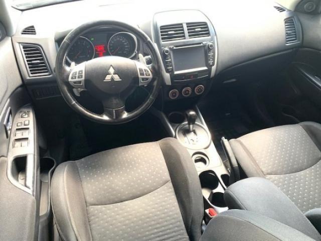 Mitsubishi asx 2012 2.0 4x2 16v gasolina 4p automÁtico - Foto 9